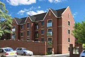 Darlington Arts Apartments Darlington