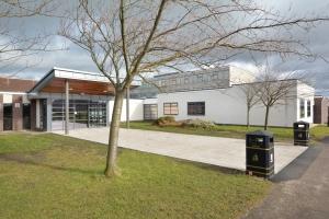 Northfield School & Sports College Billingham