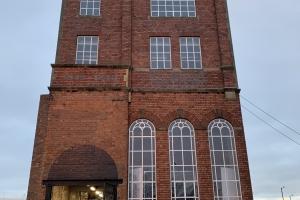 St Hilda's South Shields