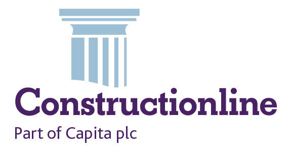 Construction Line Logo for Riss Ltd